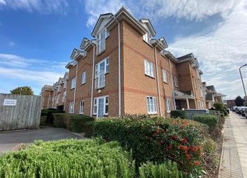 Claremont Road, Portsmouth PO1. 2 bed flat