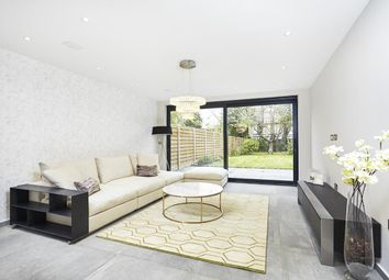 Thumbnail 6 bed detached house for sale in The Ridgeway, London