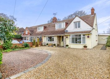 Thumbnail 2 bed bungalow for sale in Bridport Road, Dorchester