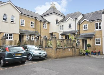 Thumbnail 3 bed mews house to rent in Badgers Holt, Tunbridge Wells