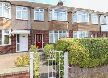 4 bed terraced house for sale in Mapleton Road, Coventry CV6