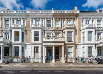 Fairholme Road, London W14. 3 bed flat for sale