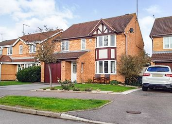 Thumbnail 4 bed detached house for sale in Mortons Bush, Wootton