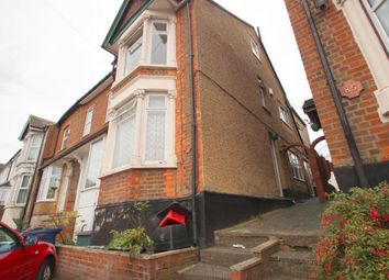 Thumbnail 6 bed semi-detached house to rent in Kitchener Road, High Wycombe