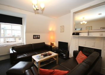 Thumbnail 3 bed duplex to rent in Belsize Park, London