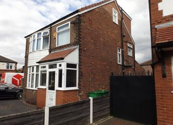 Thumbnail 4 bed detached house for sale in Brookthorpe Avenue, Manchester, Greater Manchester, Uk