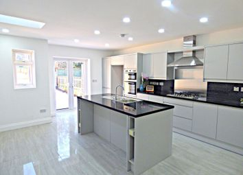 Thumbnail 4 bedroom terraced house to rent in Inverine Road, London
