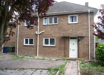 Thumbnail Room to rent in Fendon Road, Cambridge