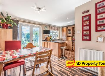 Thumbnail 3 bed terraced house for sale in Broom Close, Eastbourne