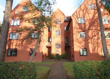 Thumbnail 1 bed flat to rent in White Lodge, Castlebar Park, Ealing