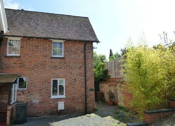 Thumbnail 2 bed semi-detached house for sale in Priory Road, Malvern