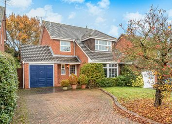 4 bed detached house for sale in Evergreen Way, Wokingham RG41