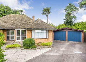 2 bed semi-detached bungalow for sale in Derwent Drive, Tunbridge Wells TN4