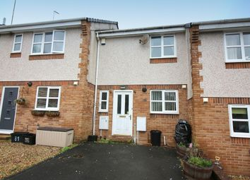 Thumbnail 2 bed terraced house for sale in Pollards Way, Saltash