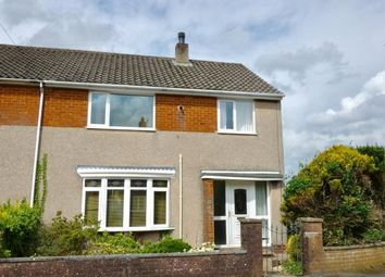 Thumbnail 3 bed semi-detached house for sale in Woodbank, Egremont, Cumbria