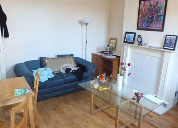 Thumbnail 3 bed flat to rent in Consort Street, Leeds, West Yorkshire