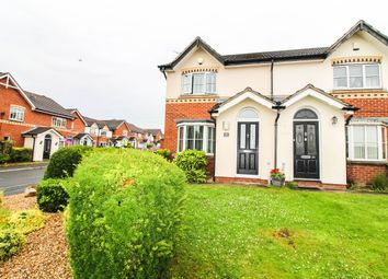 3 bed semi-detached house for sale in Mill Lane, Denton M34