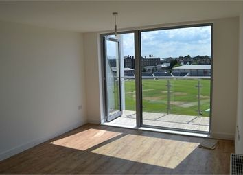 Thumbnail 2 bed flat to rent in Graveney Apartments, College Road, Bishopston, Bristol