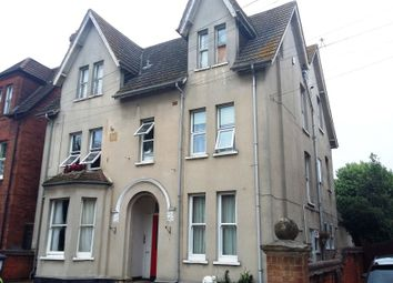 Thumbnail 1 bed flat for sale in 47A Chaucer Road, Bedford, Bedfordshire