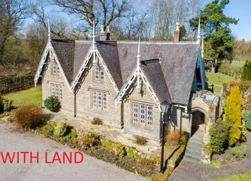 Thumbnail 4 bed detached house for sale in Rempstone Road, Coleorton