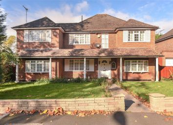 Thumbnail 5 bed detached house for sale in Royston Park Road, Hatch End, Middlesex