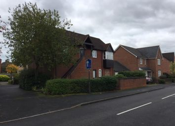 Thumbnail 2 bed flat for sale in Tythe Barn Lane, Shirley, Solihull
