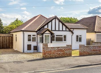 Thumbnail 3 bedroom detached bungalow for sale in Clarkes Avenue, Worcester Park