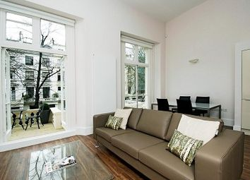 Thumbnail 2 bed flat to rent in Queens Gardens W2,