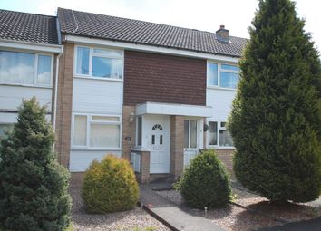 Thumbnail 2 bed town house for sale in Tyler Court, Shepshed, Loughborough