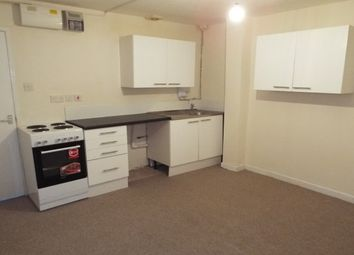 Thumbnail 1 bed flat to rent in Ground Floor Rear Flat, Layton Avenue, Mansfield