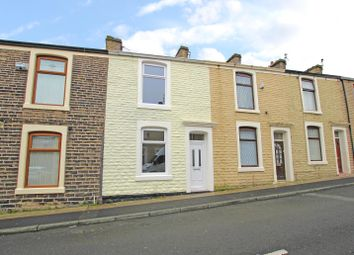 Thumbnail 2 bed terraced house for sale in Princess Street, Church, Accrington
