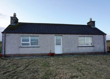 Thumbnail 2 bed detached bungalow for sale in North Lochs, Isle Of Lewis
