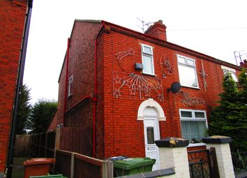 Thumbnail 3 bedroom semi-detached house for sale in Allen Road, Peterborough