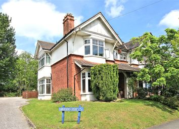 Thumbnail 1 bed flat for sale in 135 York Road, Woking, Surrey