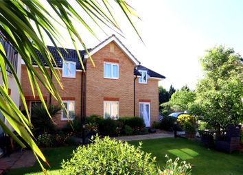 Thumbnail 2 bed flat for sale in Sheepcot Lane, Leavesden, Watford