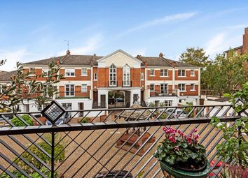 Thumbnail 4 bed terraced house for sale in Claridge Court, Fulham, London