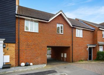Thumbnail 2 bed flat to rent in Searchlight Heights, Chattenden, Rochester