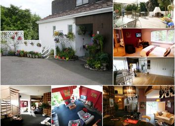 Thumbnail Hotel/guest house for sale in St Austell PL25, UK