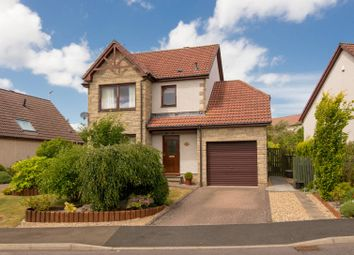 Thumbnail 3 bedroom detached house for sale in 45 Bennecourt Drive, Coldstream