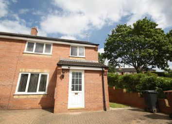 Thumbnail 3 bed semi-detached house to rent in Lavender Hill, Ipswich, Suffolk