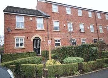 Thumbnail 3 bed town house for sale in Bowfell Close, Walkden, Manchester