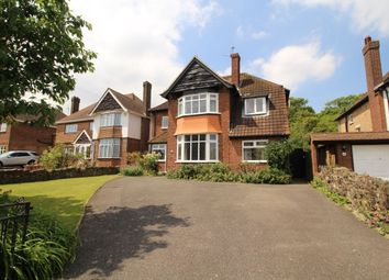Thumbnail 5 bed detached house for sale in The Ridgeway, Chatham