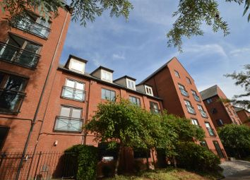 Thumbnail 2 bed flat for sale in Wherry Road, Norwich