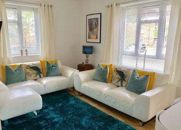 Thumbnail 3 bed flat for sale in The Roses, High Road, Woodford Green, Essex