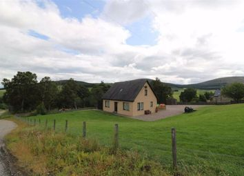 Thumbnail 4 bed detached house for sale in Aberlour