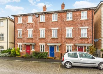3 bed terraced house for sale in Turnpike Road, Andover SP11