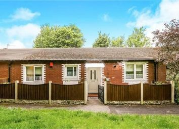 Thumbnail 3 bed terraced bungalow for sale in Woodridge, Windmill Hill, Runcorn