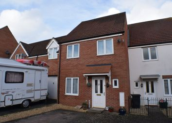 3 bed terraced house for sale in Church Meadow, Bridgwater TA6