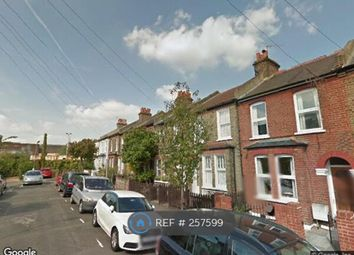 Thumbnail 2 bed terraced house to rent in William Road, London