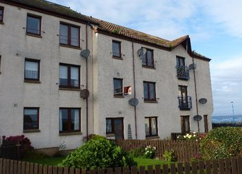 Thumbnail 2 bed flat to rent in The Promenade, Port Seton, East Lothian